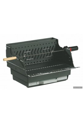 Barbecue Assouan