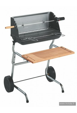 Barbecue Victoria