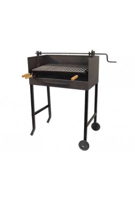 barbecue elzorro